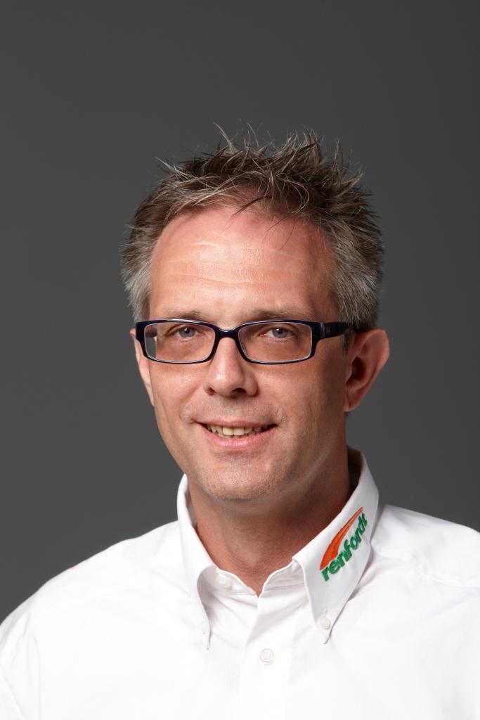 Guido Oberschelp - renfordt Malerfachbetrieb GmbH