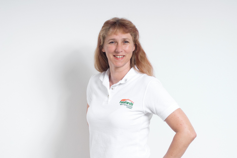 Iris Renfordt - renfordt Malerfachbetrieb GmbH
