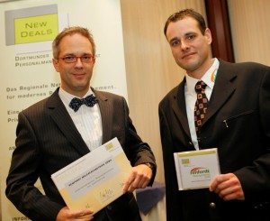 Preisverleihung Personalprädikat renfordt Malerfachbetrieb GmbH