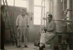 renfordt Malerfachbetrieb GmbH - historische Fotos