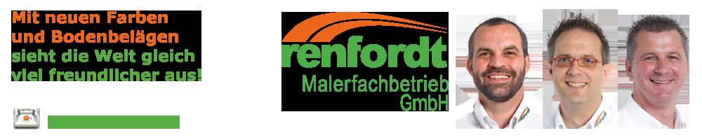 Malerfachbetrieb renfordt GmbH