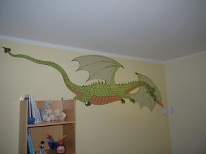 Das Mittelalter im Kinderzimmer