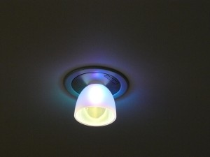 Effektlampe Tabea