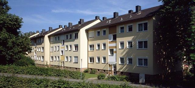 Steinstraße nachher
