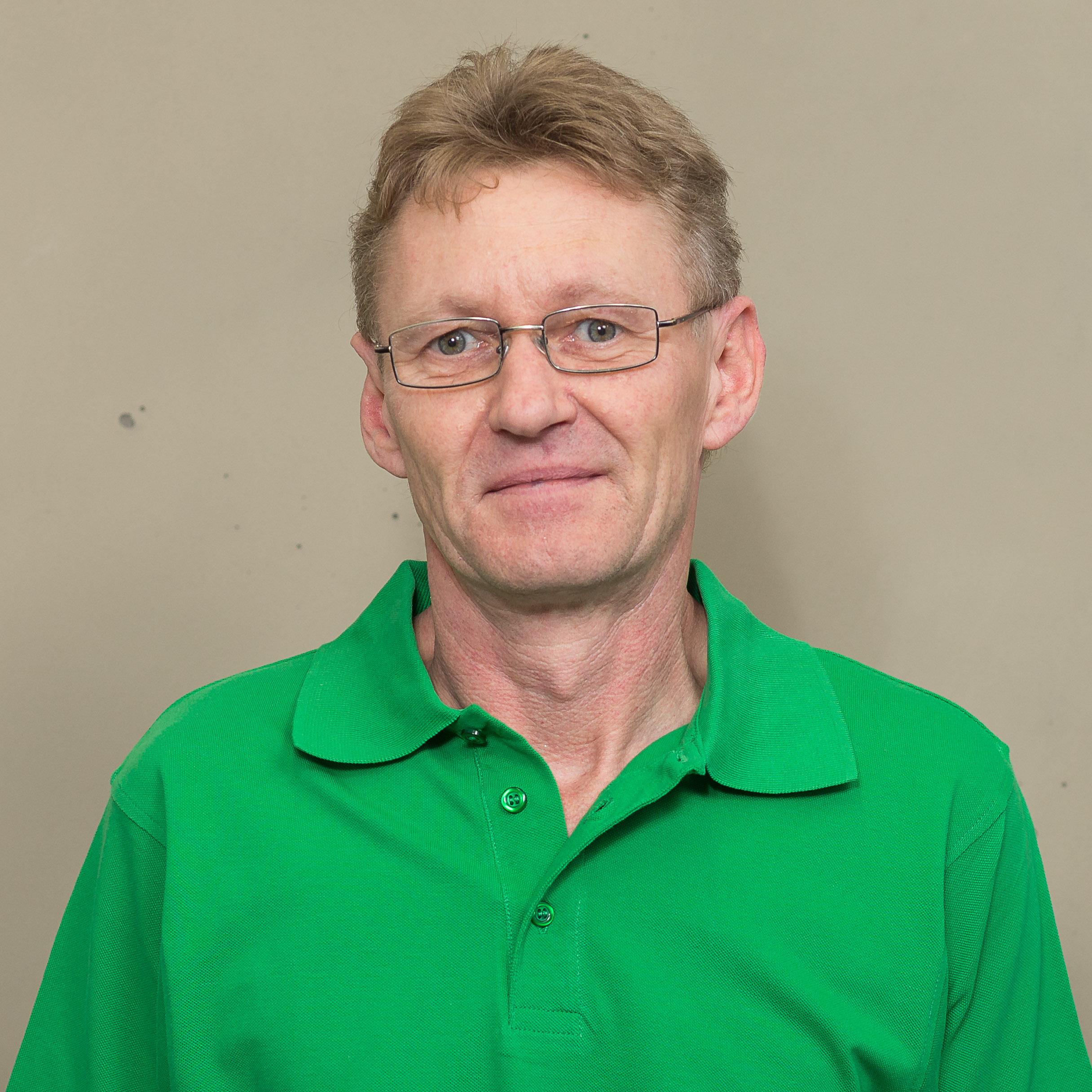 Bernhard Poetsch