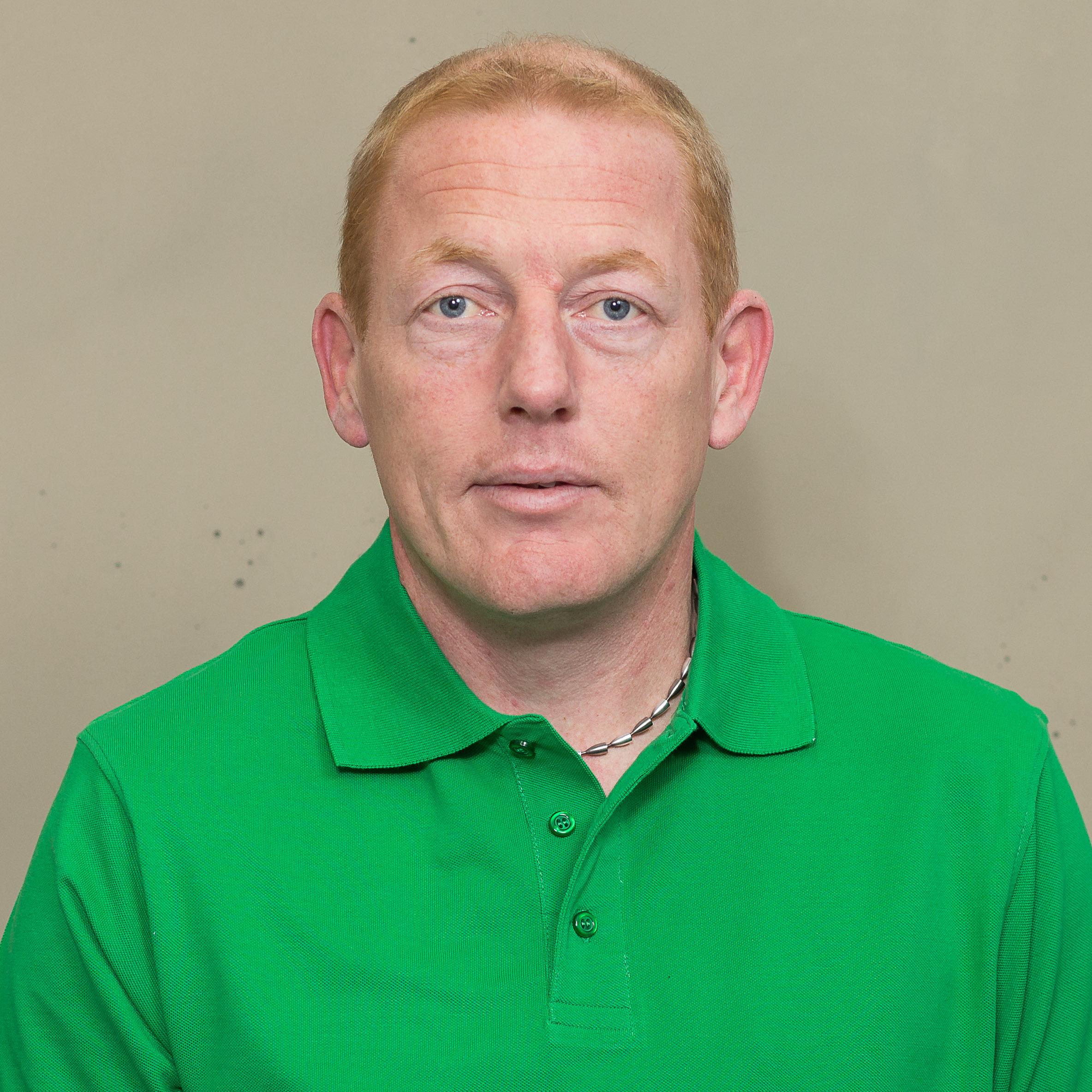 Markus Kaszub