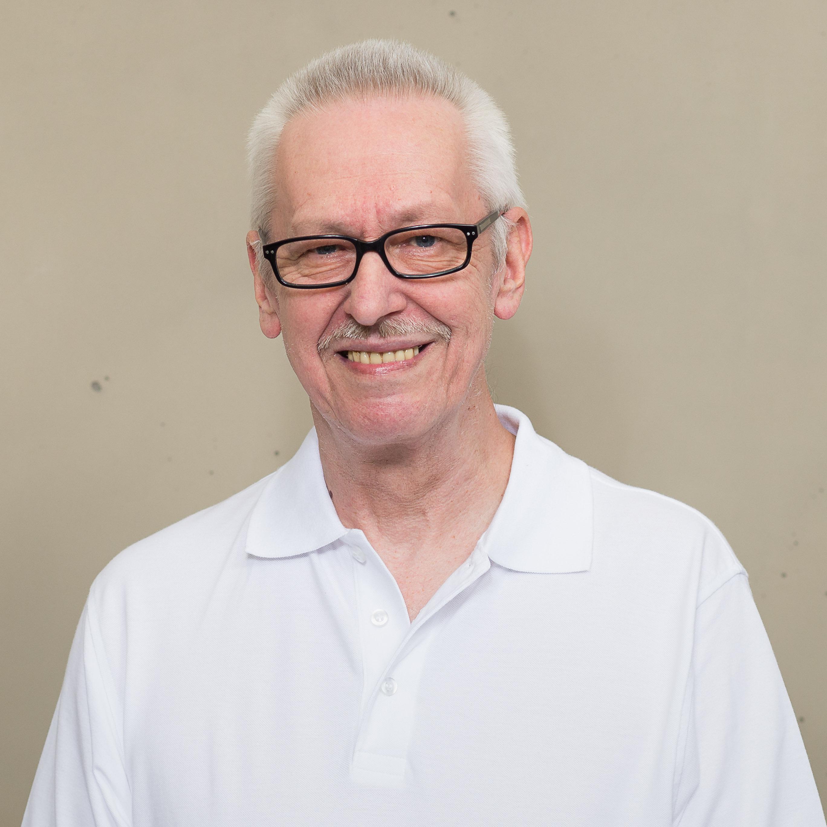 Ralf Scholz
