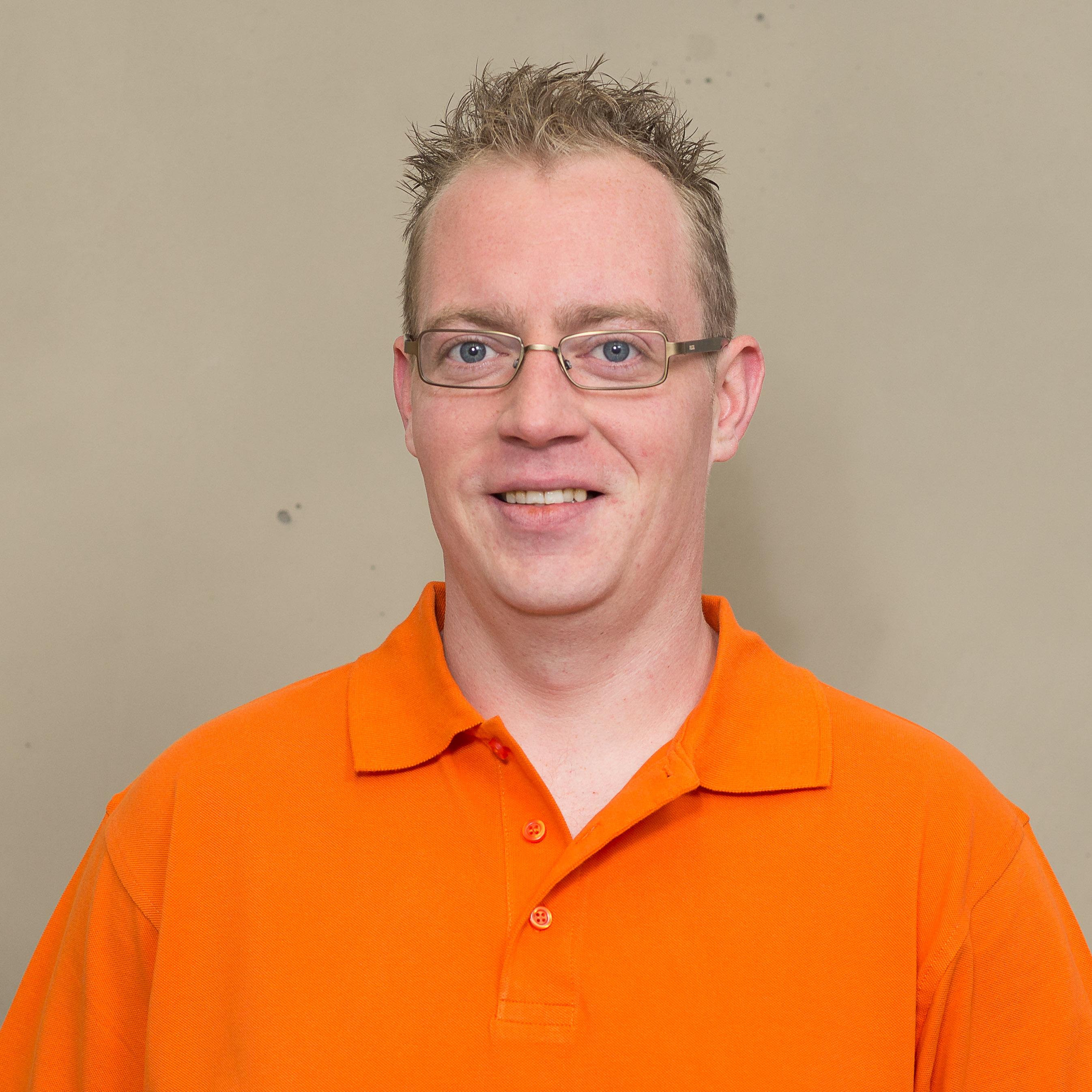 Stefan Schnittker